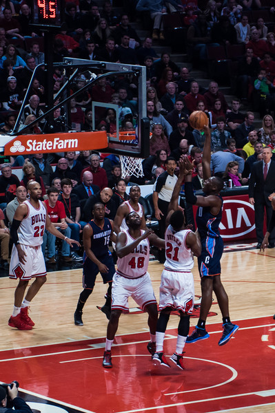 NBA-Chicago-Bulls-vs-Charlotte-Bobcats-31st-December-2012-United-Center-Chicago-IL-32