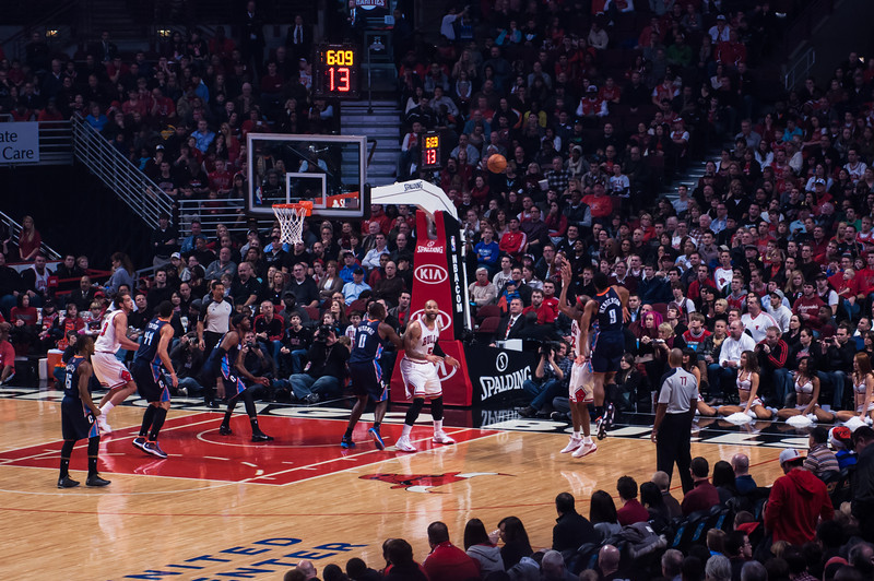 NBA-Chicago-Bulls-vs-Charlotte-Bobcats-31st-December-2012-United-Center-Chicago-IL-18