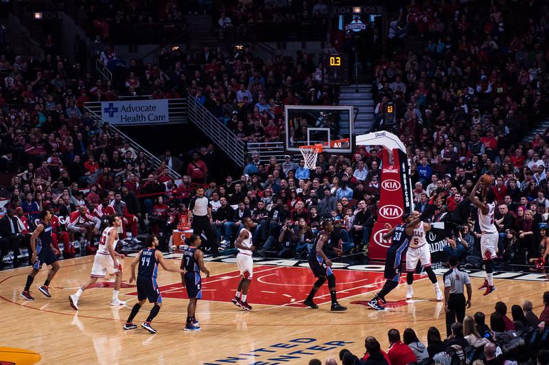 NBA-Chicago-Bulls-vs-Charlotte-Bobcats-31st-December-2012-United-Center-Chicago-IL-38