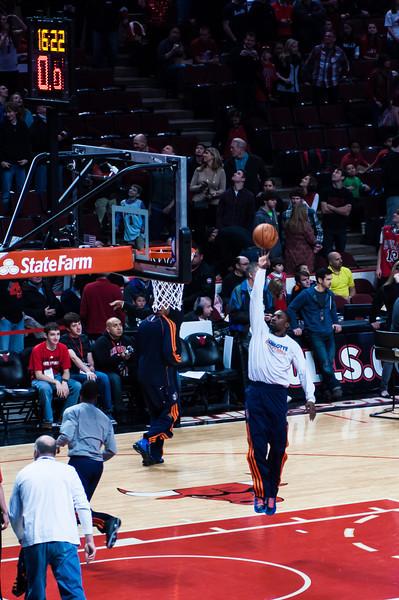 NBA-Chicago-Bulls-vs-Charlotte-Bobcats-31st-December-2012-United-Center-Chicago-IL-11