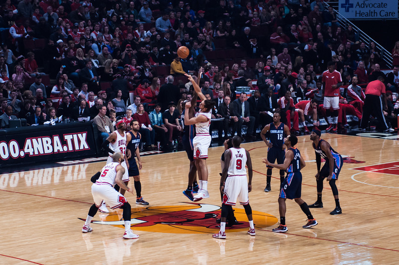 NBA-Chicago-Bulls-vs-Charlotte-Bobcats-31st-December-2012-United-Center-Chicago-IL-13