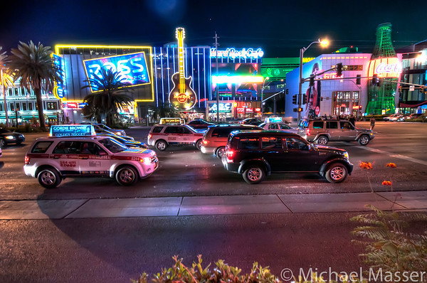 Hard-Rock-Cafe-on-The-Strip-Las-Vegas-HDR-1