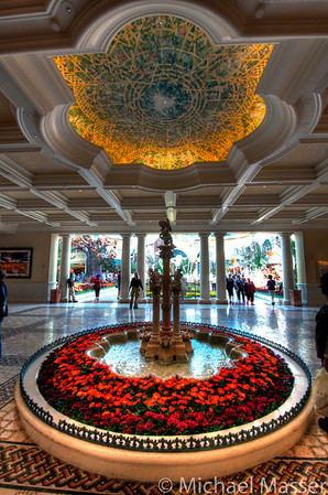 Bellagio-Foyer-Las-Vegas-HDR-2
