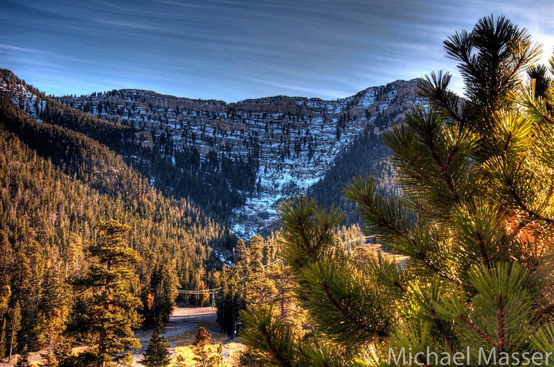 Mount-Charleston-Nevada-HDR-12