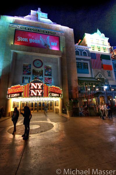 New-York-New-York-Las-Vegas-HDR-1