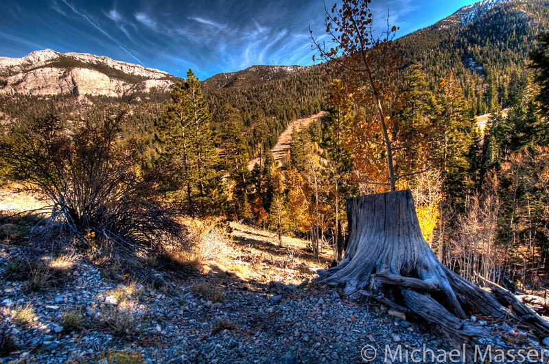 Mount-Charleston-Nevada-HDR-4