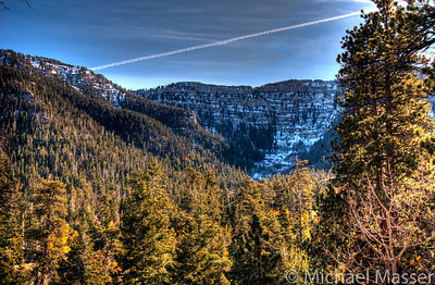 Mount-Charleston-Nevada-HDR-5