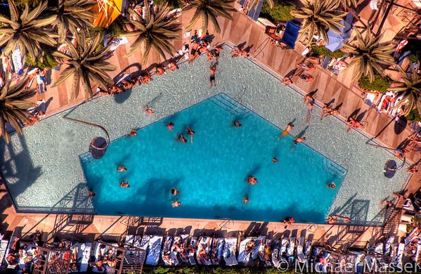 Cosmopolitan-Pool-From-Vdara-Las-Vegas-HDR