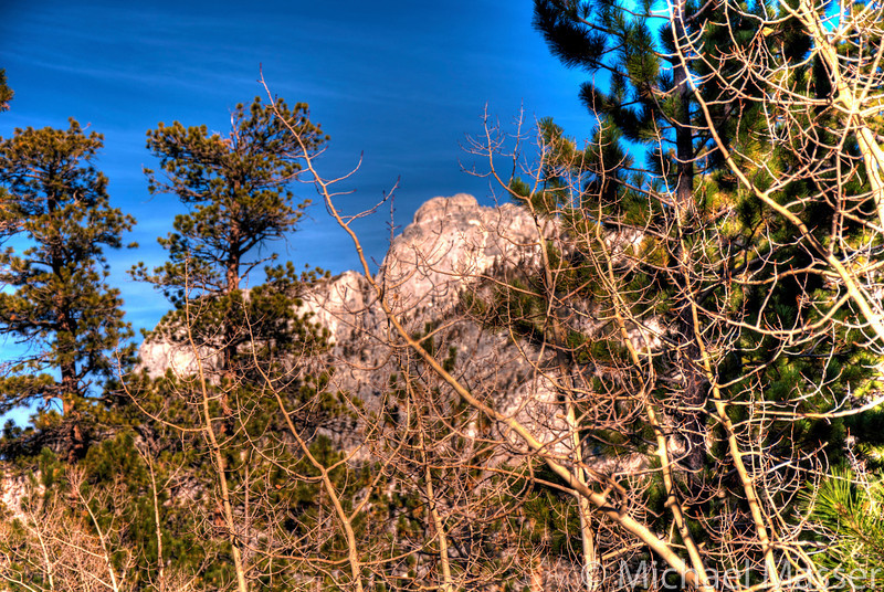 Mount-Charleston-Nevada-HDR-6