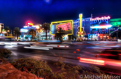 Hard-Rock-Cafe-on-The-Strip-Las-Vegas-HDR-2