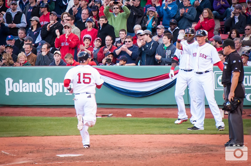 Dustin-Pedroia-Boston-Red-Sox-Home-Opener-2012-At-Fenway-Park-vs-Tampa-Bay-Rays-46