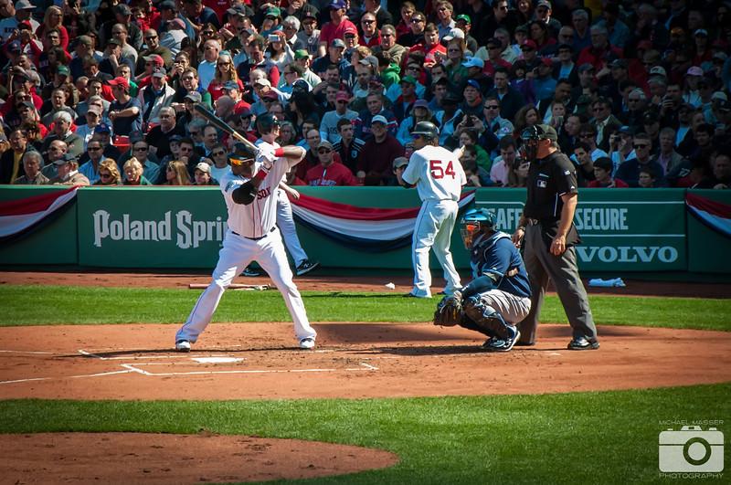David-Big-Papi-Ortiz-Boston-Red-Sox-Home-Opener-2012-At-Fenway-Park-vs-Tampa-Bay-Rays-23
