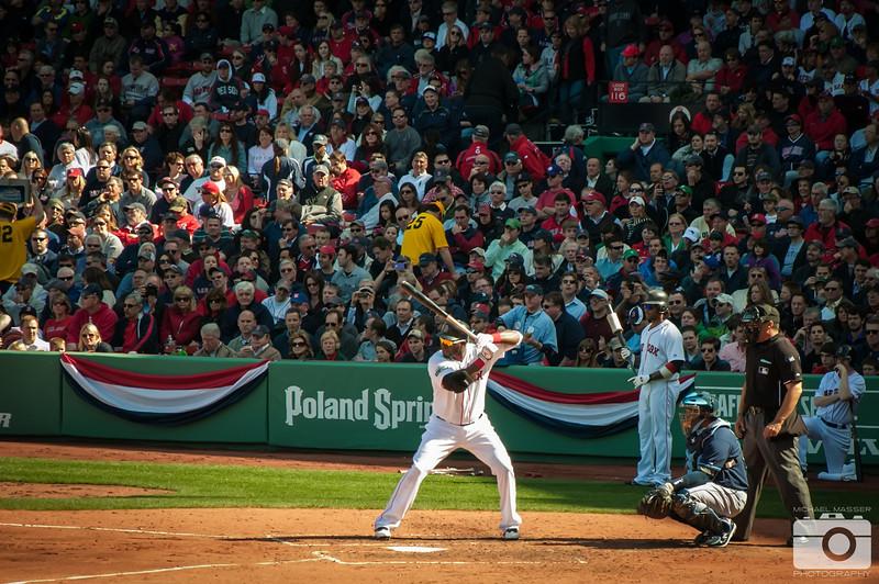 David-Big-Papi-Ortiz-Boston-Red-Sox-Home-Opener-2012-At-Fenway-Park-vs-Tampa-Bay-Rays-31