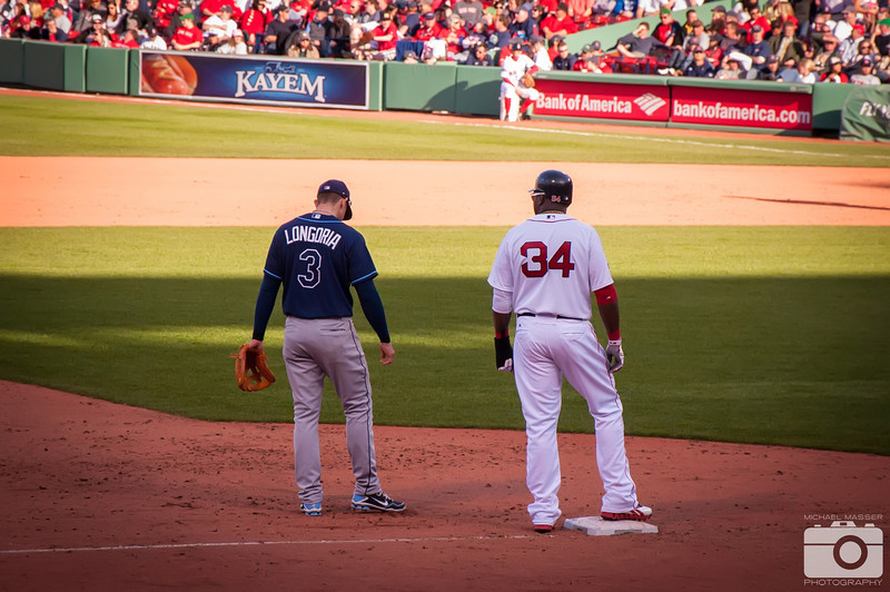 Evan-Longoria-David-Big-Papi-Ortiz-Boston-Red-Sox-Home-Opener-2012-At-Fenway-Park-vs-Tampa-Bay-Rays-47