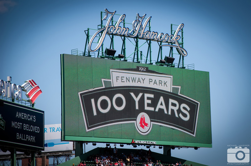 Boston-Red-Sox-Home-Opener-2012-At-Fenway-Park-vs-Tampa-Bay-Rays-5