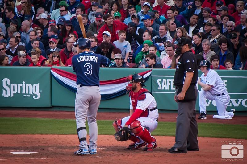 Evan-Longoria-Boston-Red-Sox-Home-Opener-2012-At-Fenway-Park-vs-Tampa-Bay-Rays-37