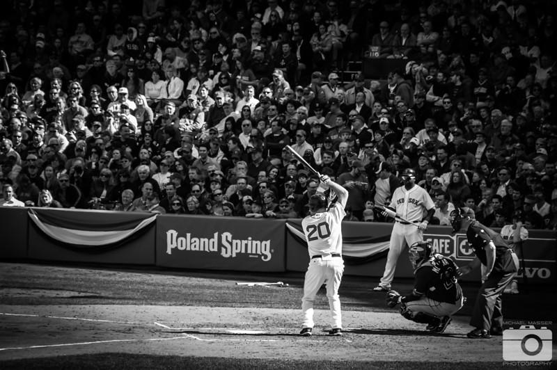 Kevin-Youkilis-Boston-Red-Sox-Home-Opener-2012-At-Fenway-Park-vs-Tampa-Bay-Rays-28