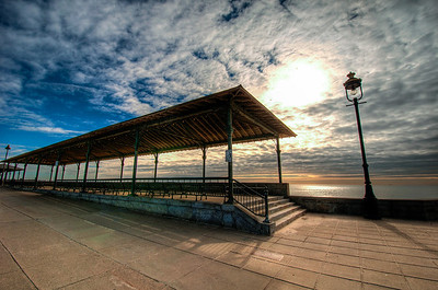Revere-Beach-Sunrise-Massachusetts-HDR-1