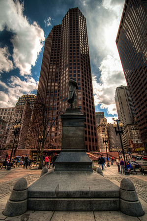 Samuel-Adams-Monument-Boston-Massachusetts-HDR-35