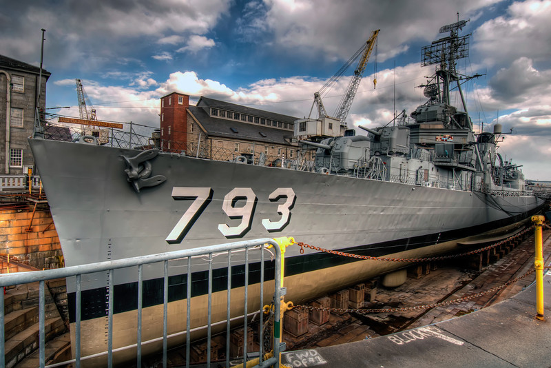USS-Cassin-Young-Boston-Massachusetts-HDR-43