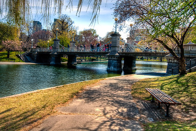 The-Lagoon-Bridge-The-Public-Garden-Boston-Massachusetts-HDR-15