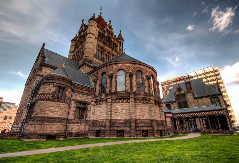 Trinity-Church-Boston-Massachusetts-HDR-26