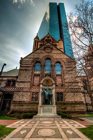 Trinity-Church-Boston-Massachusetts-HDR-19