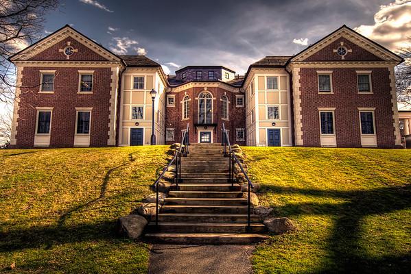 Hamilton-Domitory-Amherst-College-Massachusetts-HDR-4