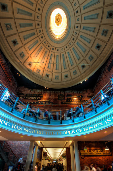 Inside-Quincy-Market-Boston-Massachusetts-HDR