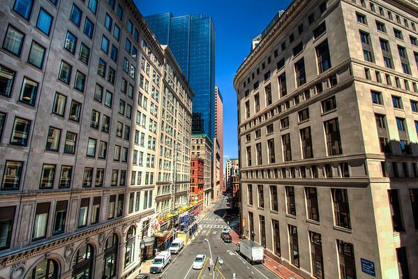 Downtown-Boston-Massachusetts-HDR-6