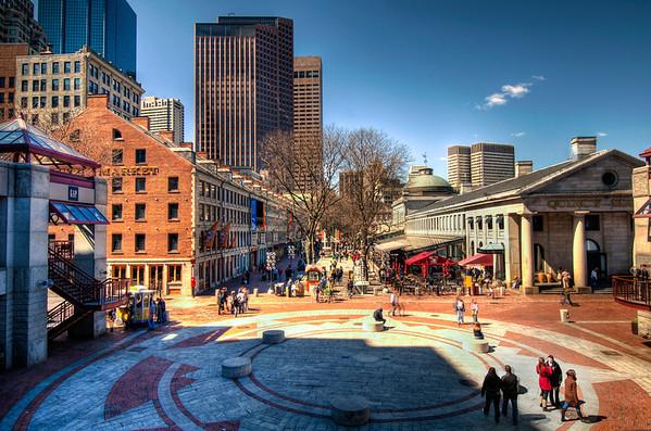 North-End--Boston-Massachusetts-HDR-2
