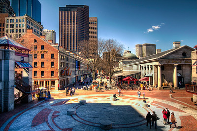 North-End--Boston-Massachusetts-HDR-2