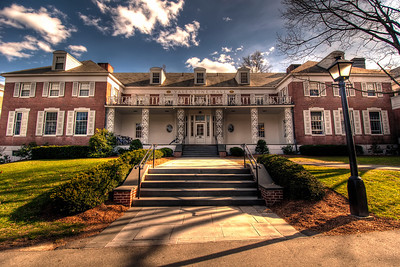 Valentine-Hall-Amherst-College-Massachusetts-HDR-6