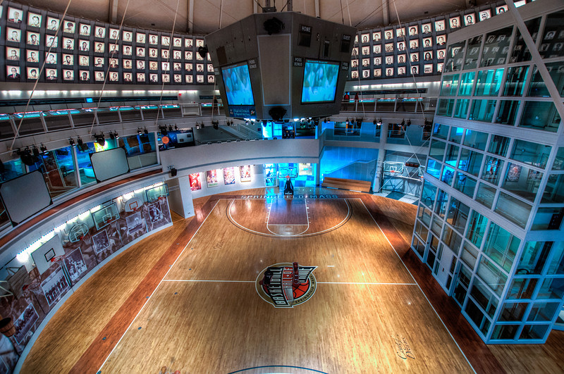 Basketball-Court-Naismith-Memorial-Basketball-Hall-of-Fame-Springfield-Massachusetts-HDR-4