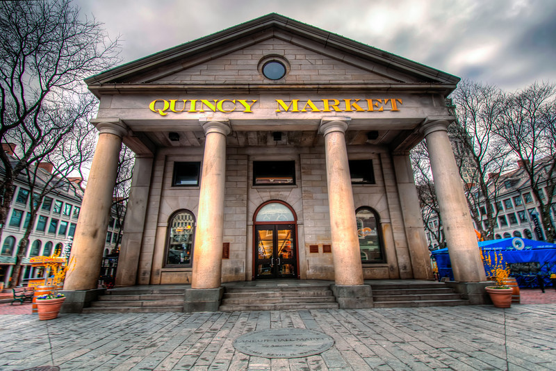 Quincy-Market-Boston-Massachusetts-HDR-2