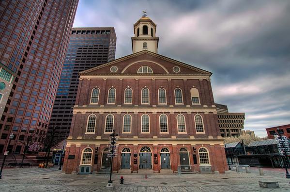 Fanneuil-Hall-Boston-Massachusetts-HDR