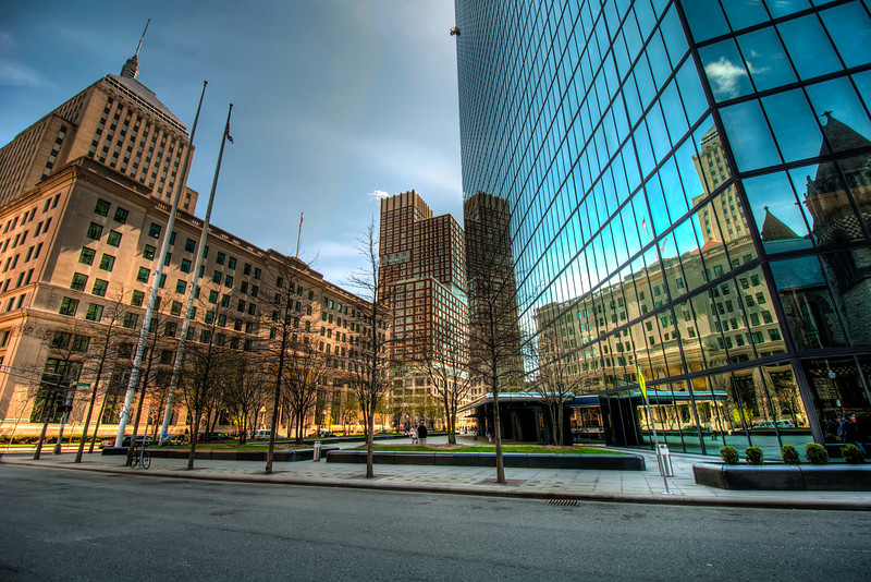 Copley-Square-Boston-Massachusetts-HDR-25