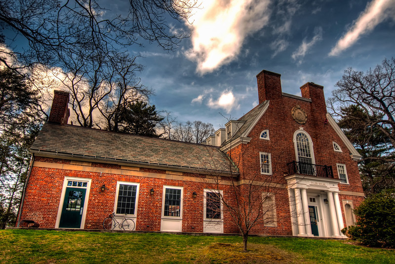Tyler-Dormitory-Amherst-College-Massachusetts-HDR-1