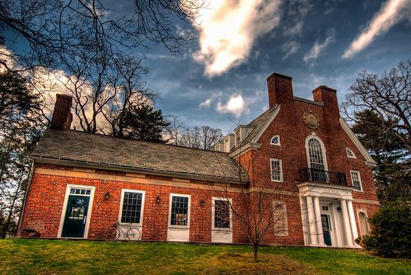 Tyler-Dormitory-Amherst-College-Massachusetts-HDR-1