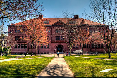 Sever-Hall-Harvard-University-Massachusetts-HDR-6