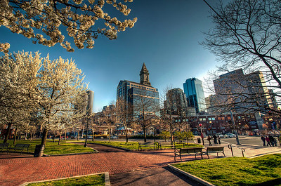 Bostons-Historic-North-End-Boston-Massachusetts-HDR-3