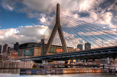 Leonard-P-Zakim-Bunker-Hill-Memorial-Bridge-Boston-Massachusetts-HDR-50