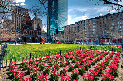 Copley-Square-Boston-Massachusetts-HDR-24