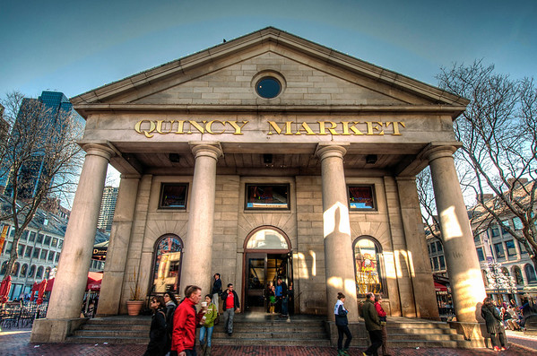 Quincy-Market-Boston-Massachusetts-HDR