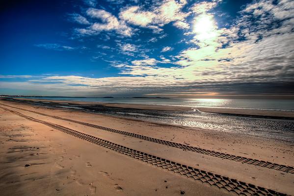 Revere-Beach-Sunrise-Massachusetts-HDR-8