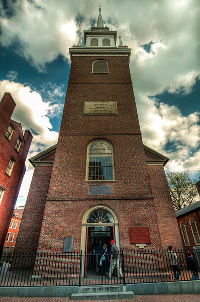 Old-North-Church-Boston-Massachusetts-HDR-38