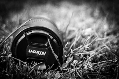 Nikon-Lens-in-Boston-Common-Boston-Massachusetts