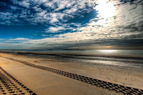 Revere-Beach-Sunrise-Massachusetts-HDR-4