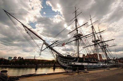 USS-Constitution-Boston-Massachusetts-HDR-40