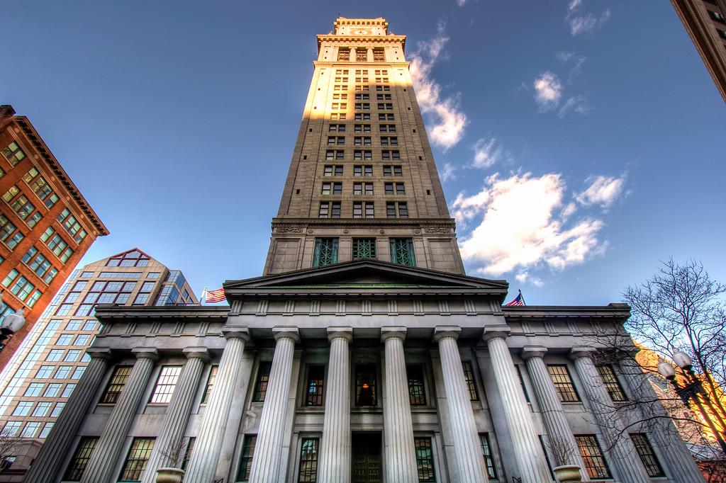 Boston-Custom-House-Boston-Massachusetts-HDR-3